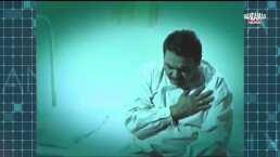 Así fue cómo Julio Preciado enfrentó el proceso para su trasplante de riñón
