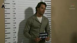 ¡Así fue como Ezequiel encarceló a Alejandro!
