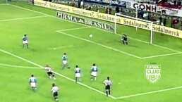 ¡Golazos! Revive las mejores anotaciones entre Chivas y Cruz Azul