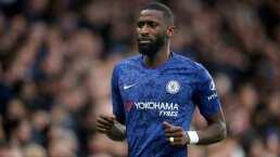Tottenham no encuentra evidencia racista en caso Rudiger