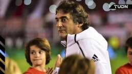 Francescoli habla del futuro de Gallardo en River Plate