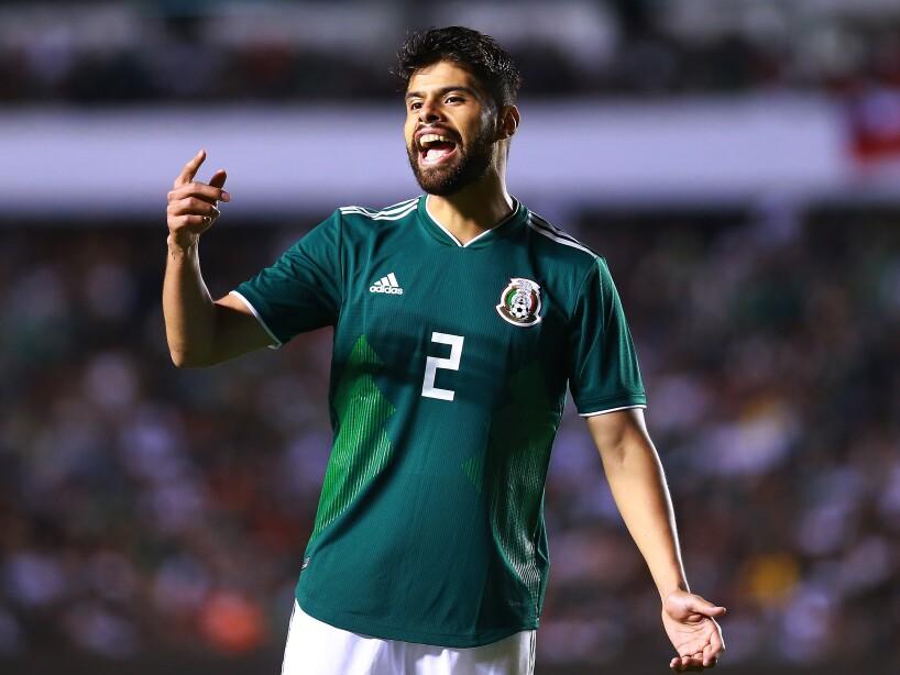 Mexico v Chile - International Friendly