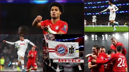 El atacante nacido en Alemania, con solamente 12 años, decide entrar a la cantera del VfB Stuttgart.