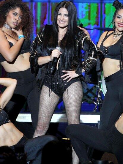 La primera edición de Billboard Latin Music Showcase se realizó con una lluvia de estrellas, en el Palacio de los Deportes de la CDMX donde armaron espectacular show.