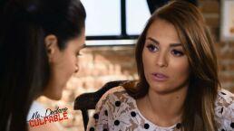 ¡Natalia apoya la relación entre Alba y Franco!