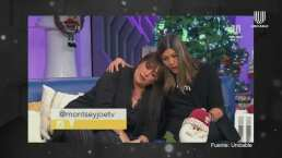 Con Permiso: Martha Figueroa revela que Yolanda Andrade intervino en su reconciliación con Isabel Lascurain