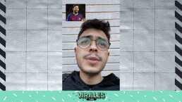 Messi y Luis Suárez son imitados a la perfección
