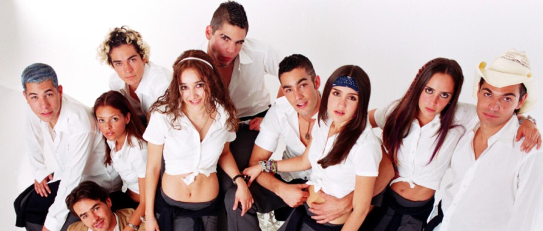5 telenovelas juveniles que marcaron generaciones