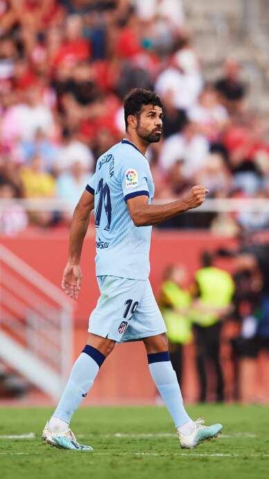 RCD Mallorca v Club Atletico de Madrid - La Liga
