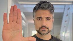 Jaime Camil prepara proyecto al lado de la nueva 'Usurpadora'