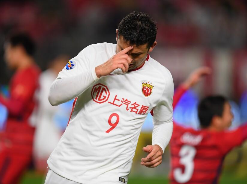 Kashima Antlers v Shanghai SIPG - AFC Champions League Round of 16 1st Leg
