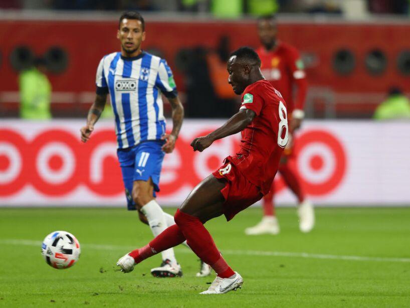 Monterrey v Liverpool FC - FIFA Club World Cup Qatar 2019