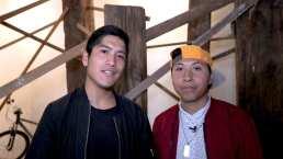 Checa el talento de estos grandes exponentes mexicanos del beatbox