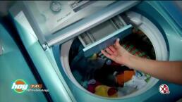 Duplica la vida…De tu lavadora con estos 5 consejos