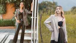 Galilea Montijo explota contra quienes atacan a la hija de Arturo Carmona y Alicia Villarreal