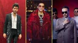 Daddy Yankee, Sebastián Yatra y Reik son los más nominados a Premio Lo Nuestro 2020