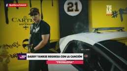 Daddy Yankee estrena nuevo sencillo para demostrar que el reggaetón sigue vivo