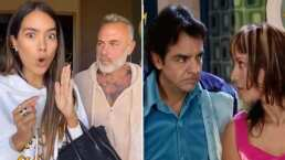 Aplauden a Gianluca Vacchi y Sharon Fonseca por divertida parodia de 'La Familia P. Luche'