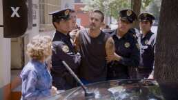 Resumen Capítulo 14: Ringo es detenido por golpear a Gloria