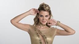 Verónica Montes cumplirá el sueño de estar en Mira quien baila