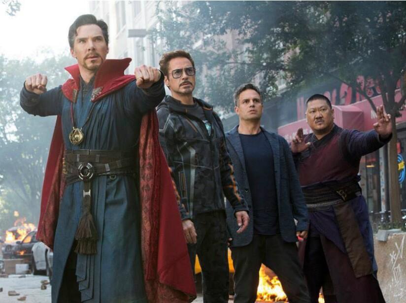 10 minutos de 'Avengers: Infinity War' serán eliminados por censura