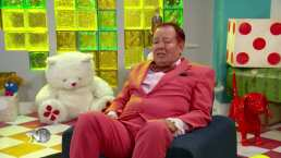 A Rocky le partieron su mandarina en gajos en 'Los Cuentos de Sammy'