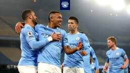 Manchester City, por el récord de racha de victorias más larga