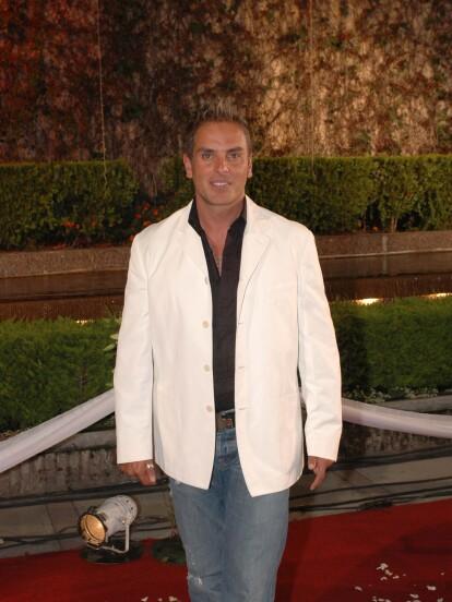 La tarde de este lunes 7 de septiembre, el actor y senador Sergio Mayer dio a conocer el sensible fallecimiento Xavier Ortiz, quien fue su excompañero en el grupo Garibaldi y era su gran amigo.