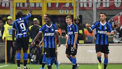 Los de Conte siguen sin conocer la derrota ante Milan tras los últimos seis enfrentamientos.