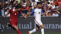 Sebastian Lletget no considera una revancha el juego ante México
