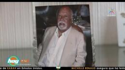 Adiós a un grande: Don Carlos Estrada Lang