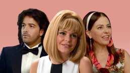 """""""¿Por qué lo hiciste habiendo mil hombres?"""": Silvia y Livia, separadas por un mismo amor en 'Silvia Pinal Frente a ti'"""