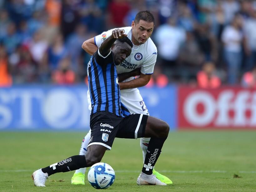 La Máquina es de los peores clubes en el Apertura 2019