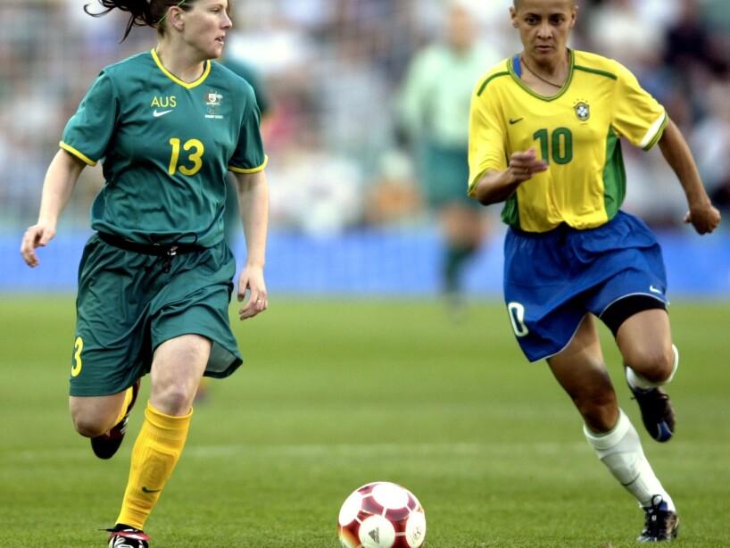 Oly W Soccer X