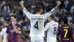 Ramos y Kroos lamentarán si Messi sale del Barcelona