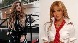 Gomita se cambia de look y asegura que es idéntica a Mía Colucci