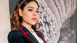 Danna Paola conquista España con 'Lu'