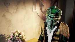 Conoce las nuevas pistas que reveló Camaleón en el cuarto programa de ¿Quién es la Máscara?