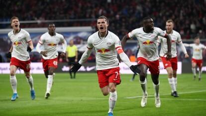 Todos los resultados del inicio de la Jornada 18 del máximo circuito del futbol alemán. | RB Leipzig 3-1 FC Union Berlin