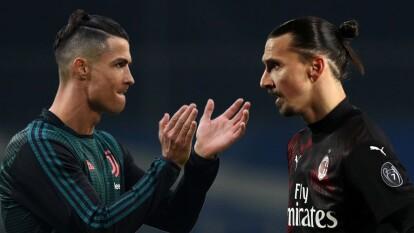 Dos fuerzas se medirán en día de hoy en la semifinal de la Copa de Italia 2020: Juventus contra AC Milan.