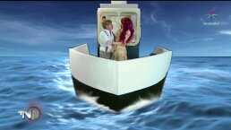 Los cuentos de Sammy: El Titanic