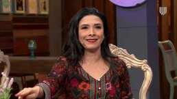 Dalilah Polanco da detalles sobre su parto fecal