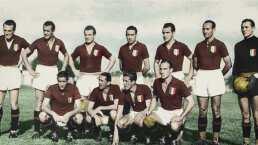 Torino, de la tragedia al título: a 71 años del accidente aéreo