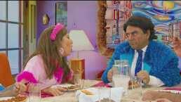 Ludovico y Federica quieren el divorcio en 'La familia P. Rucha'