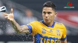 Se espera que Carlos Salcedo esté ante Cruz Azul