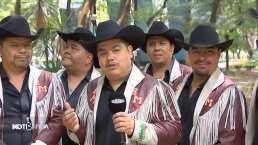 Banda Maguey promueve La Bodachela