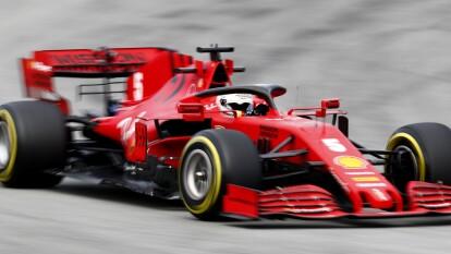 La Formula Uno se prepara con los ensayos de las nuevas monoplazas de los equipos en Barcelona, previo al inicio del Gran Premio que inicia el 15 de marzo en Australia.