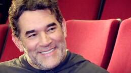 Eduardo Santamarina revela detalles de su relación con Itatí Cantoral