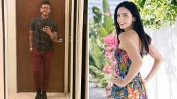 Kalimba revela detalles de la relación que tuvo con Aislinn Derbez