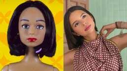 Ángela Aguilar vuelve a poner a la venta su muñeca